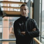 Thomas Nielsen - Coach at Home - your personal trainer - sport at work